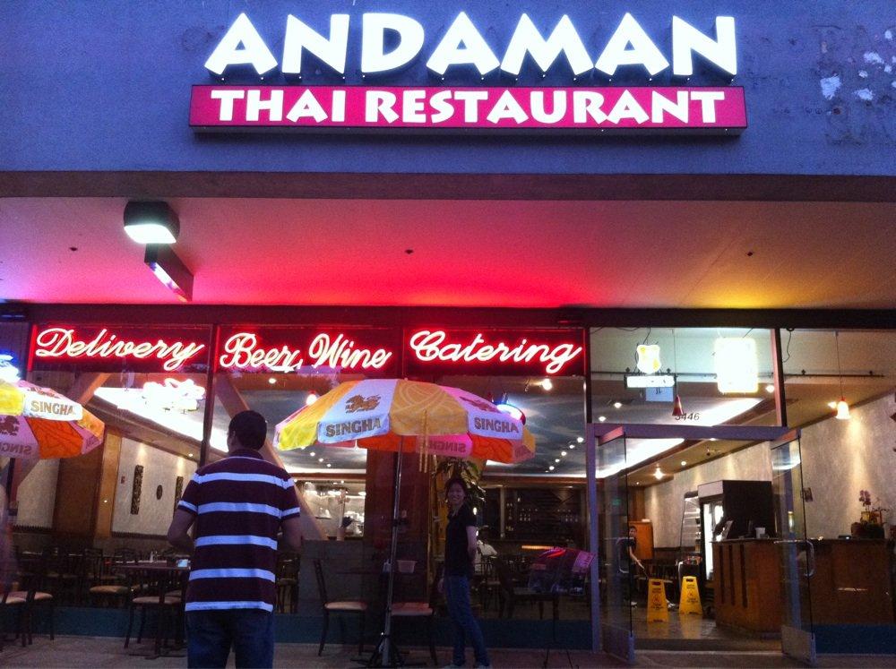 Andaman Thai