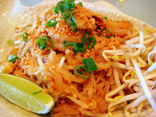 Bussaba Thai Cuisine