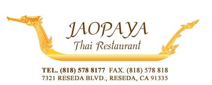 Jaopaya Thai Restaurant