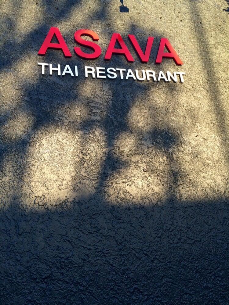 Asava Thai