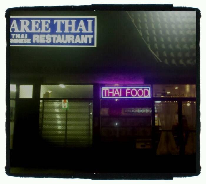 Aree Thai