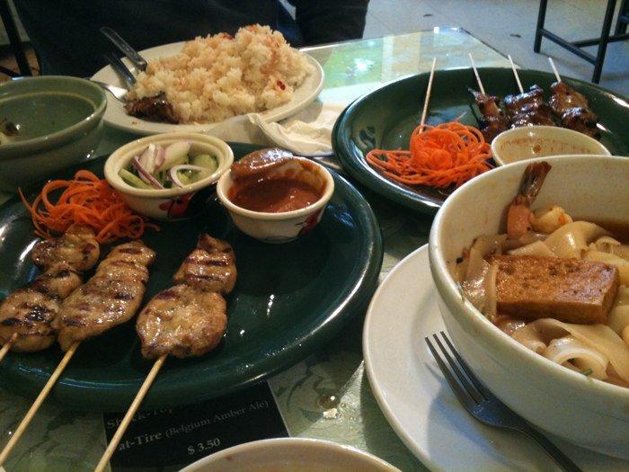 Best Thai Food San Francisco