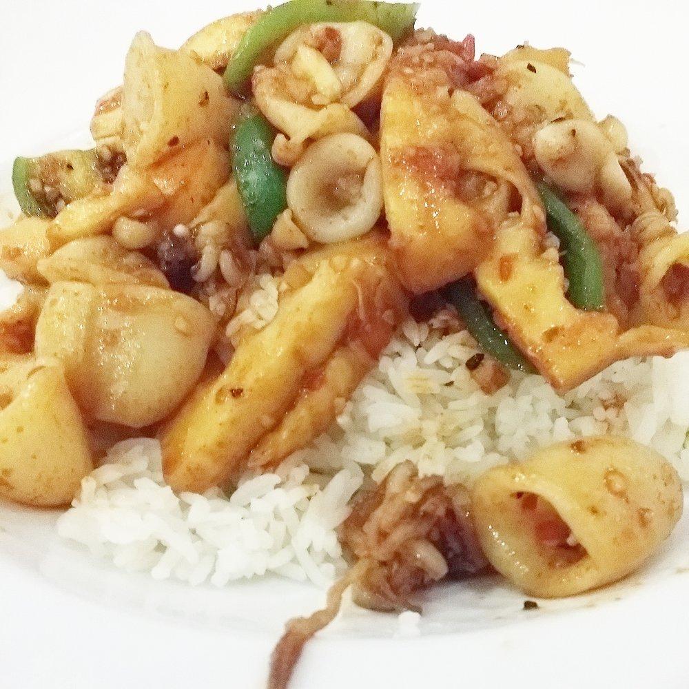 Zen Yai Thai Restaurant