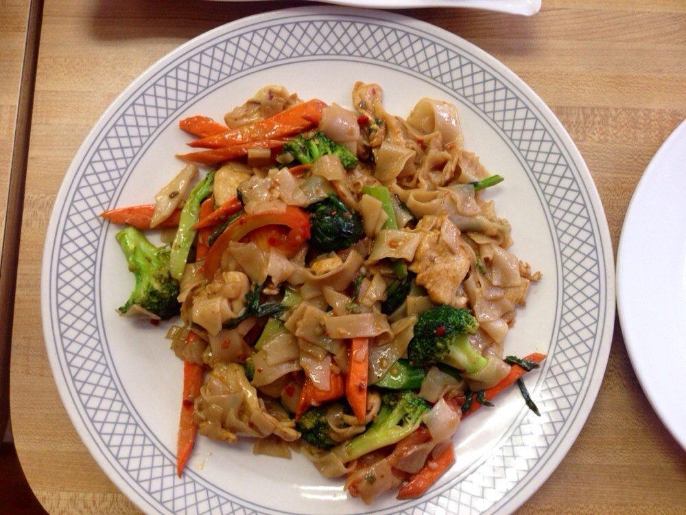 Da Nang Krungthep Thai Cuisine