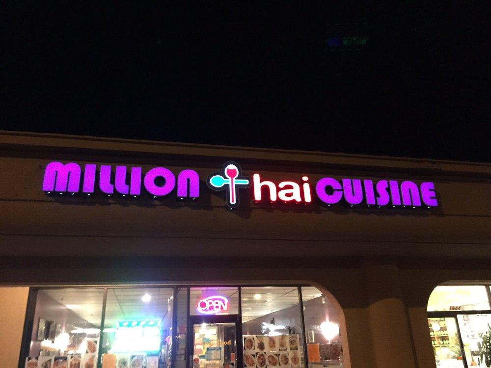 Million Thai Cuisine
