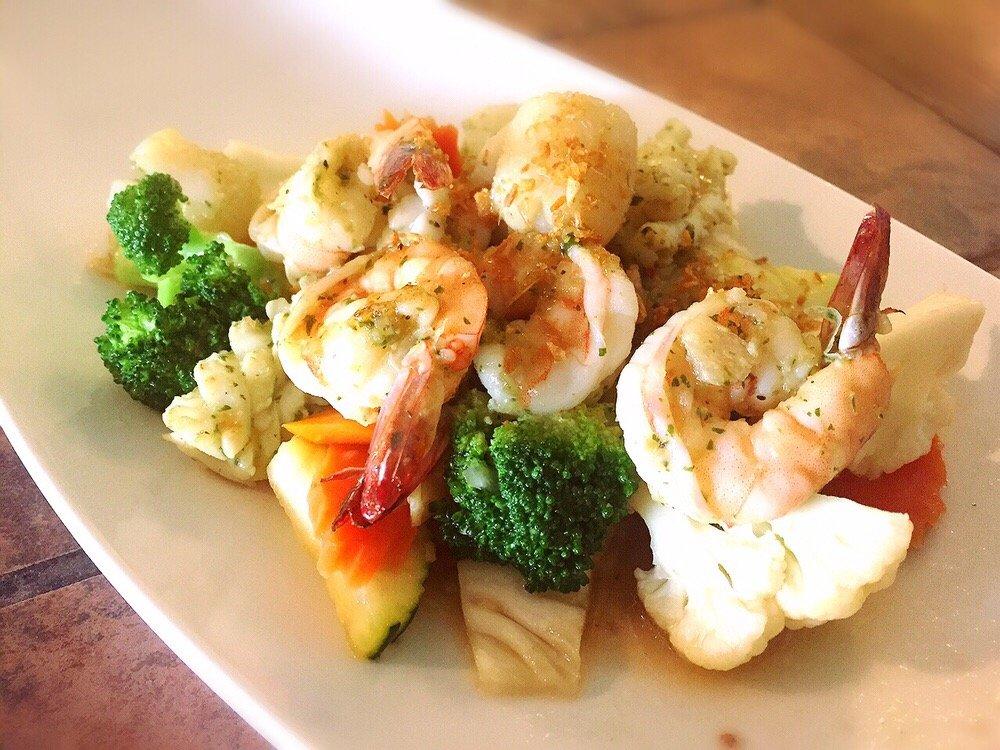 9 Taste Thai Cuisine
