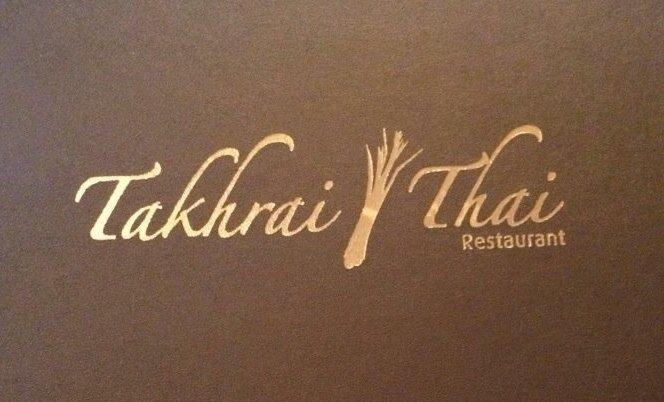 Takhrai Thai
